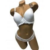 Комплект женский бюст+трусики BWR 53241